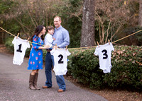 Lentz Maternity Announcement 2017